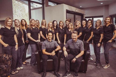 The Team at The Integrity Dental